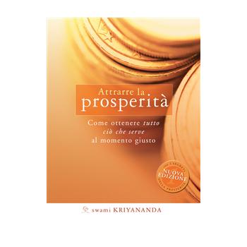 Attrarre la prosperità