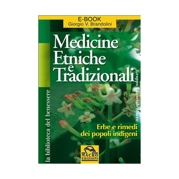 Medicine etniche e tradizionali