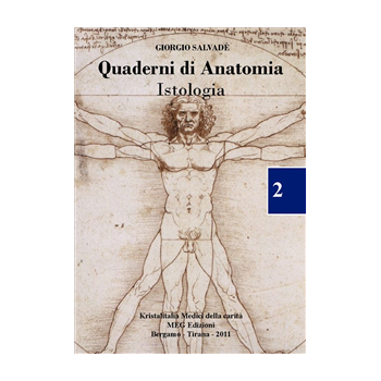 Quaderni di Anatomia - Istologia