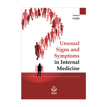 Unusual Signs and Symptoms in Internal Medicine