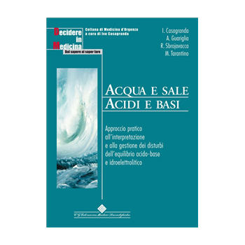 Acqua e Sale - Acidi e basi