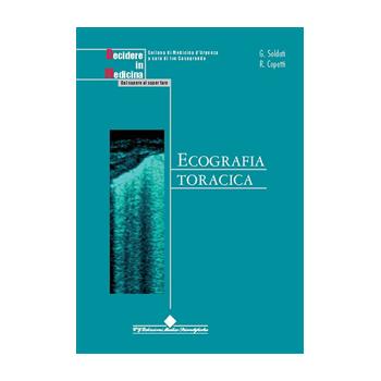 Ecografia Toracica