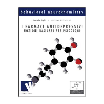 I farmaci antidepressivi, nozioni basilari per psicologi