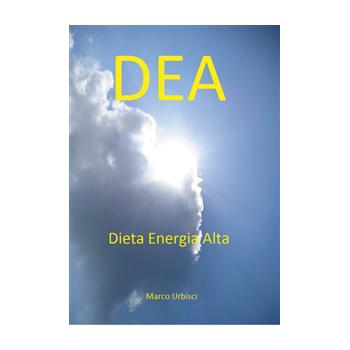DEA - Dieta Energia Alta