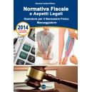 Normativa Fiscale e Aspetti Legali - Operatore per il Benessere Fisico