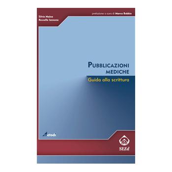 Pubblicazioni mediche. Guida alla scrittura