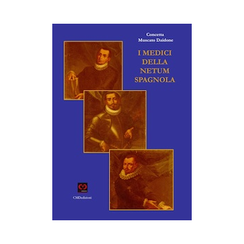 I medici della Netum spagnola