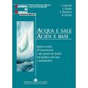 Acqua e Sale - Acidi e basi
