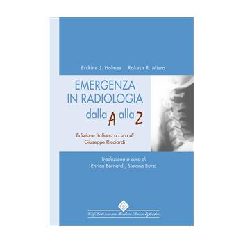Emergenza in radiologia dalla A alla Z