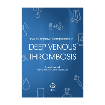 How to improve compliance in… deep venous thrombosis